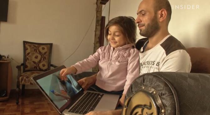 Syrian Refugee 'Pen-Seller Of Beirut' Now Runs 4 Businesses