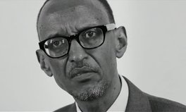 Video: Rwandan President Kagame on political will