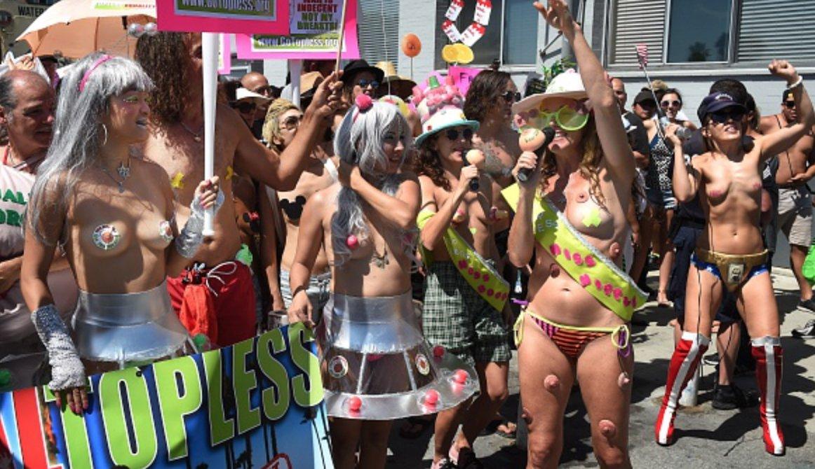 sexy ontario public nudity
