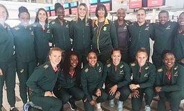 Article: How to Stay Safe in South Africa? Play Rugby Says Women's Captain