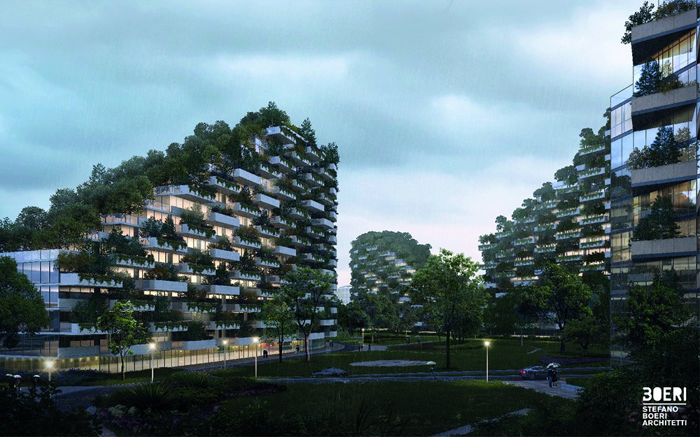 Stefano Boeri Architetti_Liuzhou Forest city_human view.jpg