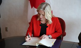 Article: The Canadian Minister Who Was Called Climate Barbie Received a Barbie In The Mail This Week