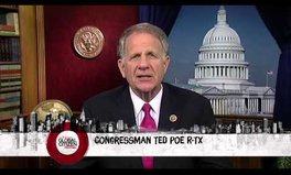 Video: Congress announces commitments to the Water for the World Act