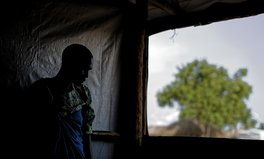 Article: Women & Girls in Conflict Face Widening Gaps in Gender Equality as Rest of World Sees Progress