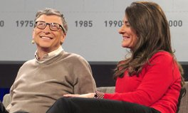 Article: Bill and Melinda Gates Foundation to Spend Billions on Facilities for Coronavirus Vaccines