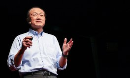 Article: Jim Yong Kim Leaves Behind a Powerful Legacy of Progress at the World Bank