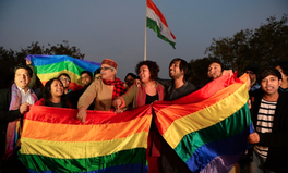 Article: India's Supreme Court Could Finally Decriminalize Gay Sex