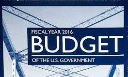 Article: US President Releases New Budget