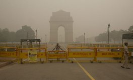Article: Delhi Is a 'Gas Chamber,' Says Officials of Toxic Smog Levels