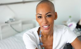 Article: I Have Blood Cancer. But My African Heritage Means I Can't Find a Stem Cell Donor.
