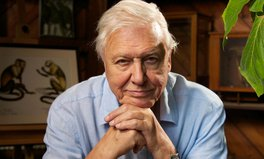 Article: 10 Moments When David Attenborough Made Us Swoon
