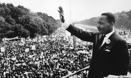 Article: What to learn from Martin Luther King Jr.'s legacy of peaceful protest