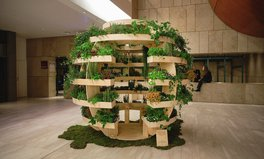 Article: This Room From Ikea Is Actually a Garden That Can Feed a Neighborhood