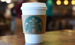 Article: Starbucks Pledges $10 Million To Invent A Recyclable Coffee Cup