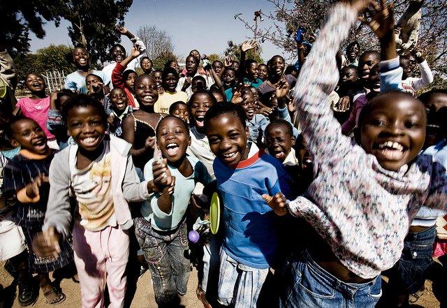 Happy Kids Mental health