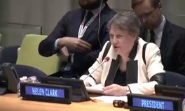 Article: Two great moments from the first-ever public hearings for UN Secretary General candidates