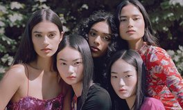 Article: This Fashion Campaign Breaks Convention With an All-Asian Cast of Models