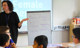 Article: British Children Are Learning the ABCs of FGM in School
