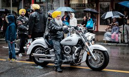 Article: Sikh Bikers Ride 7,000 Miles to Raise $100K for Cancer