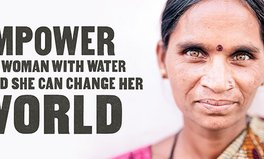 Artikel: How Access to Clean Water Can Empower Women Around the World