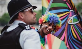 Article: Outrage in Britain as LGBTQ+ Hate Crimes Double — While Prosecutions Plummet