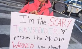 Article: 5 Young Trans Activists Are Changing How The World Thinks About Gender