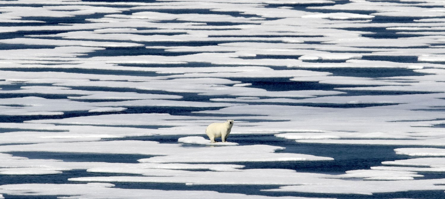 Our Time to Act on Climate Change Keeps Shrinking. Here's Why I'm Still Hopeful.