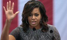 Article: Why Michelle Obama Wishes Girls Could Fail