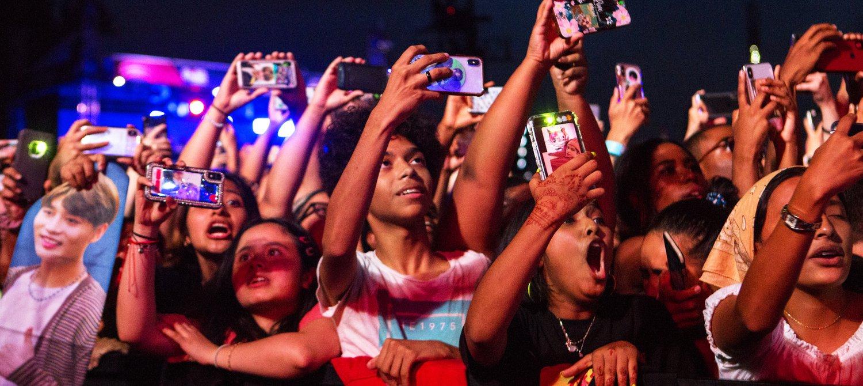 Queen + Adam Lambert, Pharrell, Alicia Keys Help Drive Up Global Citizen Festival Ratings