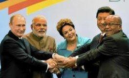 Article: A big new bank made of BRICS