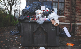 Article: Americans Produce 3 Times as Much Garbage as the Global Average