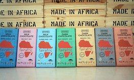 Artikel: Fairafric die wahrscheinlich fairste Schokolade der Welt