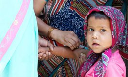 Artikel: 6 reasons to care about stopping measles worldwide