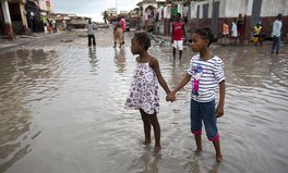Article: 'People May Starve': Hurricane Matthew Leaves Thousands Without Food, Water in Haiti