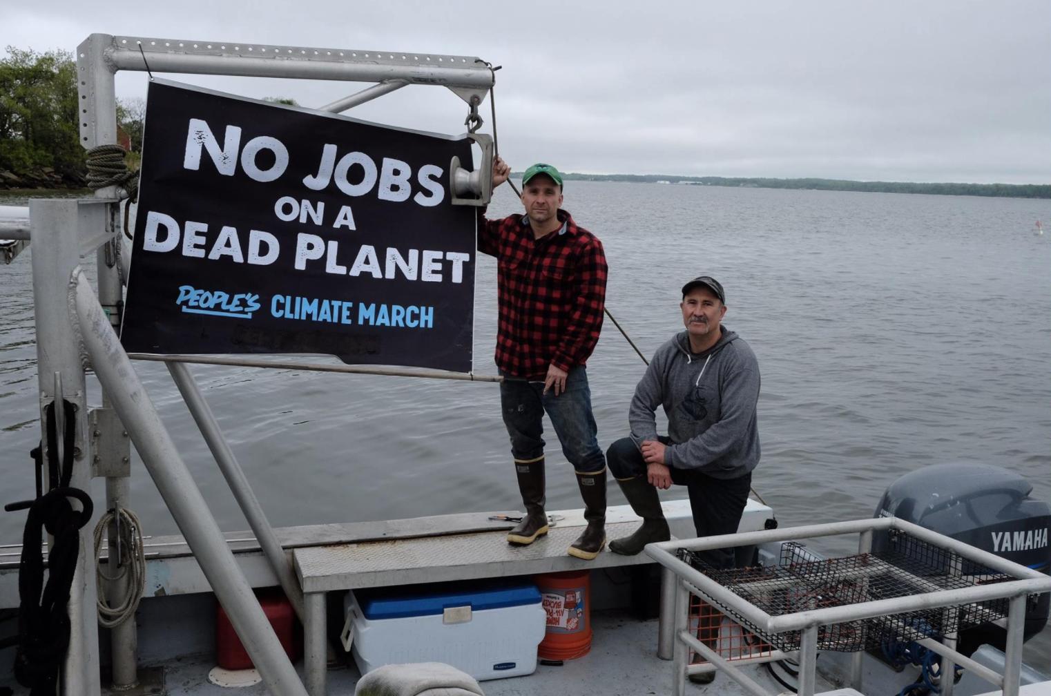 ocean farmers environment