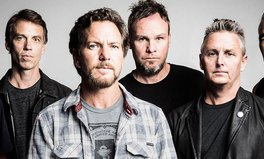 Article: Pearl Jam Is Pitching in to Fight Famine in Africa