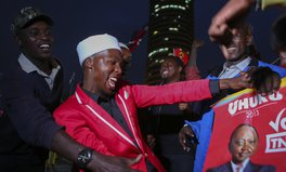 Article: Kenyans Break Out in Dance After Country Elects First Female Governors