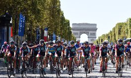Article: These Women Completed the Tour de France a Day Before the Men for an Important Reason