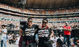 Feature: The Best Photos From Global Citizen's 2018 Festivals and Events