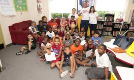 Article: These WNBA Players Are Teaching Kids to Read Like a Pro
