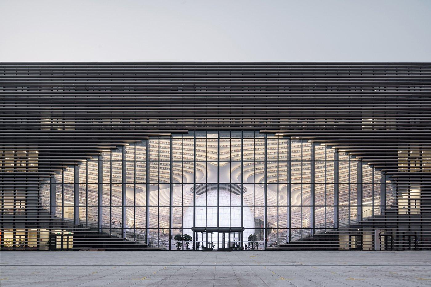 40_Tianjin_Library_∏Ossip.jpg