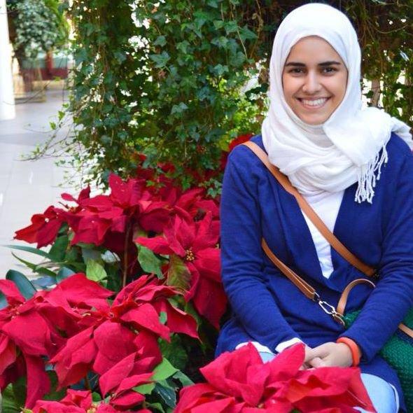 Ghena Alh muslim discrimination