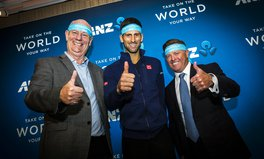 Article: Show your #HeadbandforGood during the Australian Open