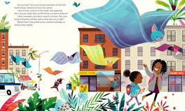 Article: Junot Díaz Is Writing the Picture Book Everyone Needs Right Now