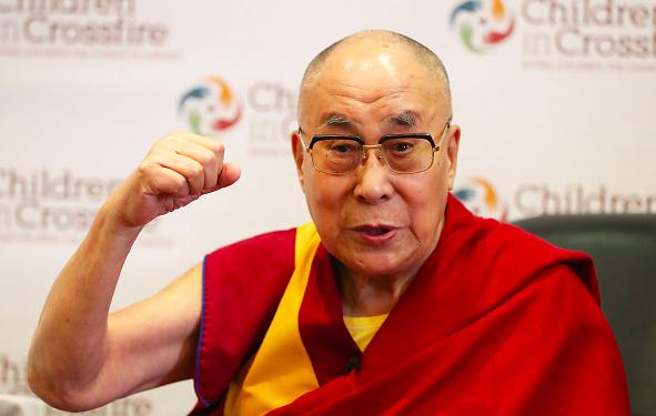 Buddha Would Have Helped the Rohingya Muslims, Dalai Lama Says
