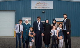 Article: This Syrian Refugee Family Just Opened a Successful Chocolate Factory in a Small Canadian Town