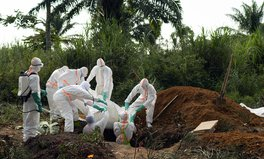 Artikel: Ebola Outbreak in DRC: Everything You Need to Know After 1 Year
