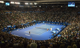 Article: Tennis Nets Made From Recycled Plastic Are Being Featured at the Australian Open