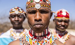 Artikel: Meet the warriors fighting FGM in Kenya