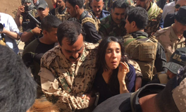 Article: Nadia Murad Makes Emotional Visit to Her Yazidi Hometown